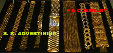 P & C Jewelry, Patong, Phuket