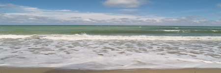 Hua Hin Sea