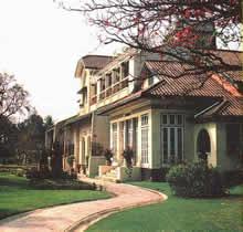 Priemsuk Palace, Hua Hin