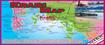 Visitors to Thailand Map: Krabi Map