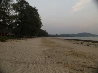 Klong muang Beach