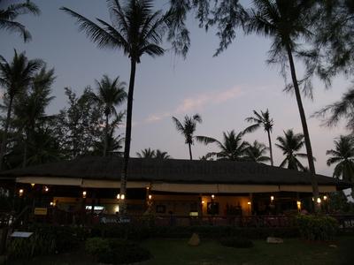 Ruean Thai Restaurant @ Klong muang Beach