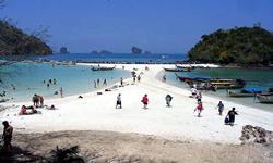 Sand Sea, Krabi