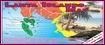 Visitors to Thailand Map: Lanta Islands Map