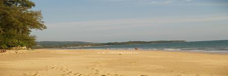 Pra Ae Beach, Koh Lanta Krabi