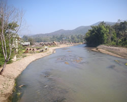 The Pai River