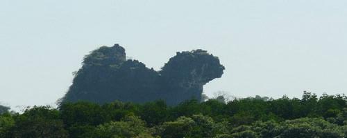 Koh Ma Joo @ Phang Nga Bay