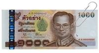 Twenty Thai Baht