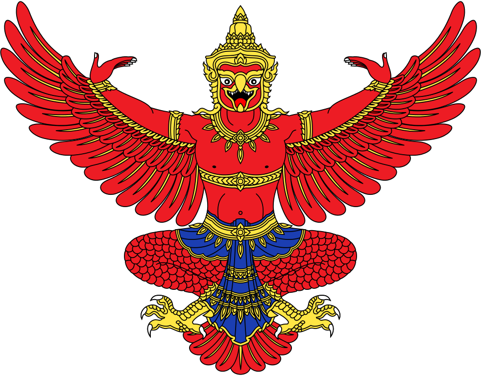 The Royal Thai Symbol