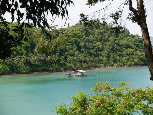Koh Chang Sea-Trat