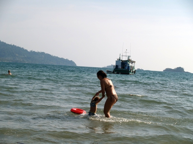 Koh Chang Sea, Trat
