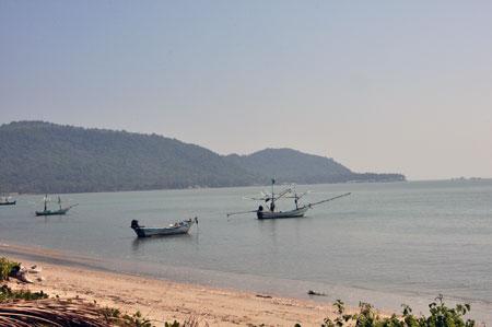 Mae Ram Pueng Bay