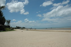 Baan Krood Beach