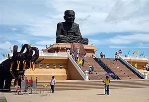 Luang Po Tuad