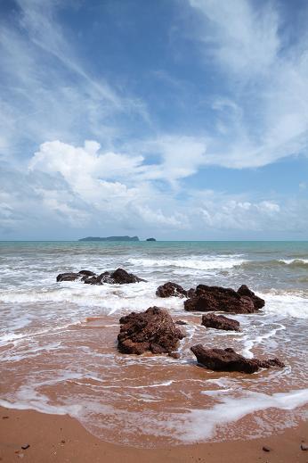 Fang Daeng Beach
