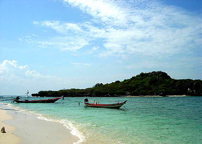 Nawakorn Beach National Park