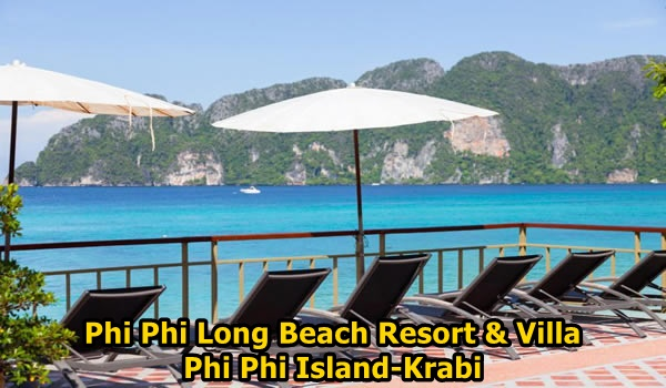 Phi Phi Long Beach Resort